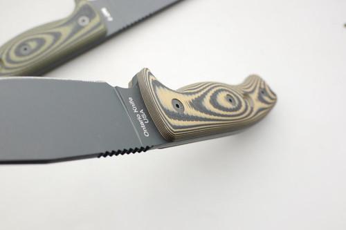 TKC Knife Builder: ONTARIO RAT-5