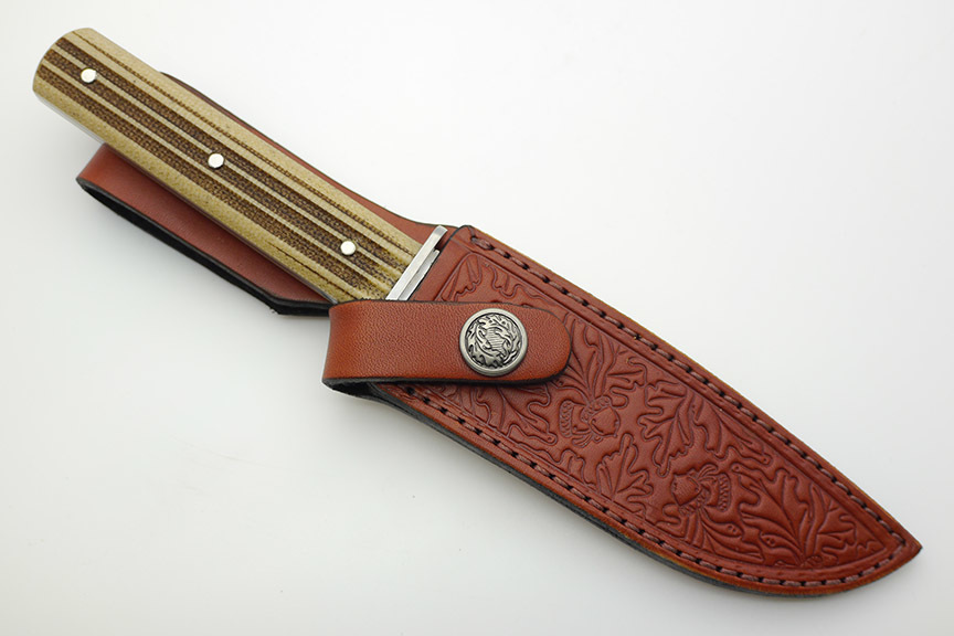 Great Eastern Fixed Blade