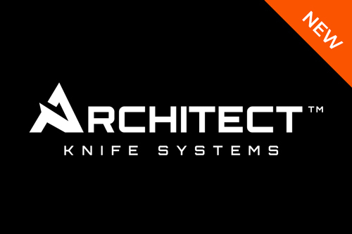 Architect Knife Systems