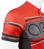 Aero Tech Men's Premiere Jersey -  Advanced Carbon - Bike Racing Elite Jersey
