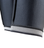Men's Basic Padded Cycling Shorts Leg Detail