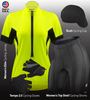 Cycling Jersey and apparel for women