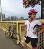 Aero Tech Women's Elite Cycling Jersey