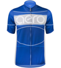TALL Men's Aero Detour Sprint Jersey Royal Blue Front