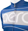 TALL Men's Aero Detour Sprint Jersey Royal Blue Off Front View