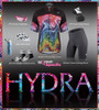 Hydra collection
