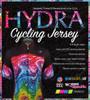 hydra cycling jersey