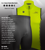 Men's Classic Padded Bike Shorts Review