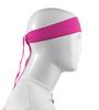 Aero Tech Headband Tie Sweatband Purple