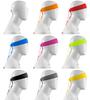 Aero Tech Headband Tie Sweatband Icon