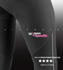 women specific padded cycling knickers