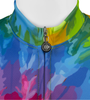 Aero Tech Women's Empress Jersey - Peace Rider - Cycling Jersey Made in USA