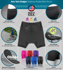 childrens bicycle short features