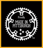 Ride for Infinity Youth Cycling Team Jersey is MADE IN PITTSBURGH and the USA