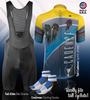 Aero Tech Tall Men's Cadence Sprint Cycling Jersey