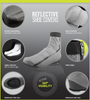 Reflective Shoe Cover