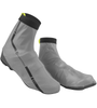 Aero Tech Reflective Cycling Shoe Covers for nighttime Visibility