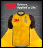 3M Scotchlite Reflective Materials 360 Enhanced Visibility Empress Jersey
