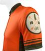 Aero Tech Tree Adventures Sprint Jersey Sleeve Detail
