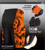 Aero Tech Orange Kit Panel