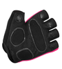 Pink Glove Padded Palm Detail