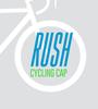 rush cycling cap