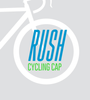 Rush Cycling Cap by Aero Tech Designs