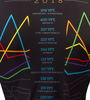 Pittsburgh's Dirty Dozen Back Graphic Detail