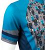 Bike Dudes Sprint Jersey Sleeve Detail