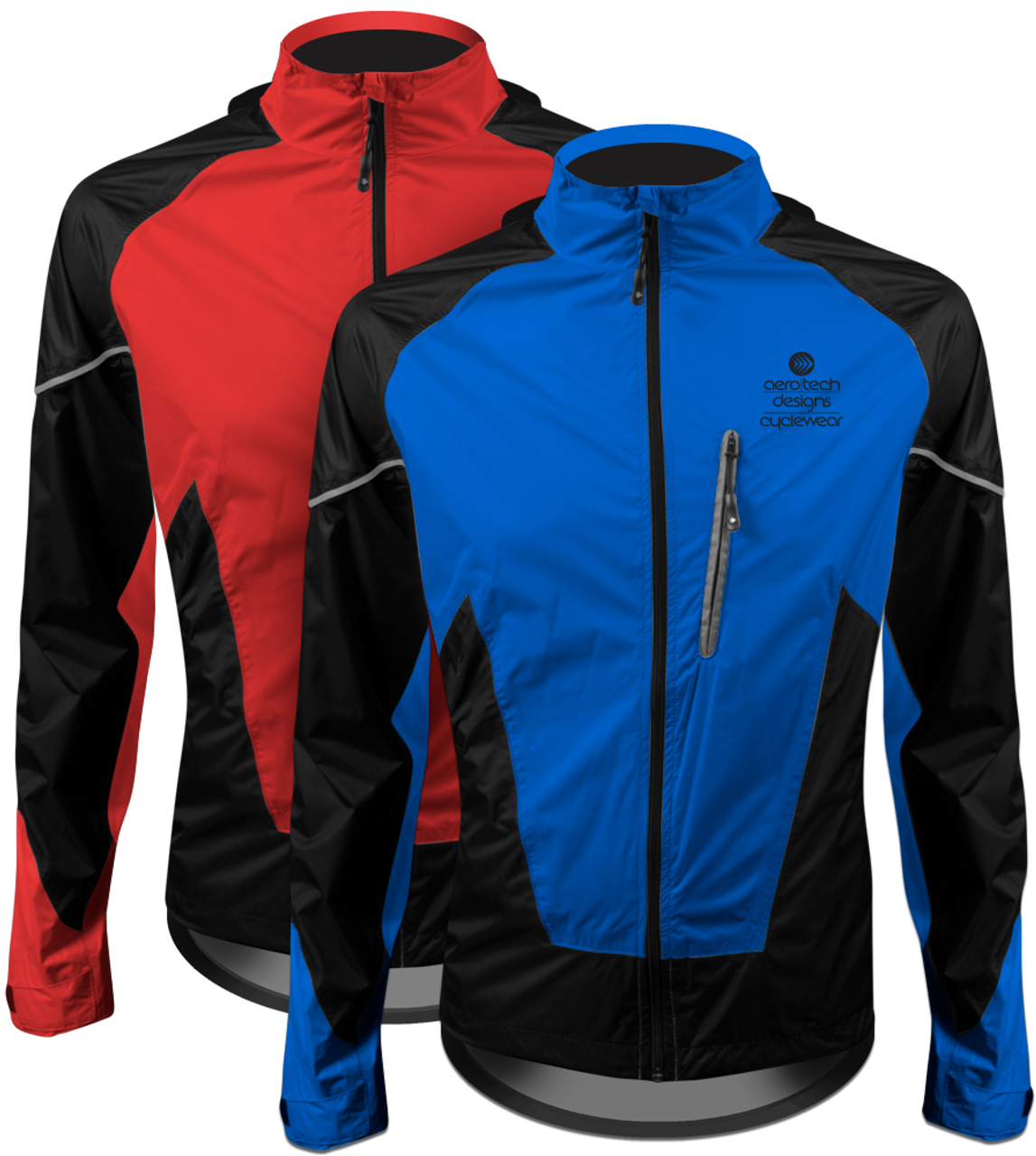 c3a7c1ebd Tall Man Windproof and Waterproof Cycling Jacket