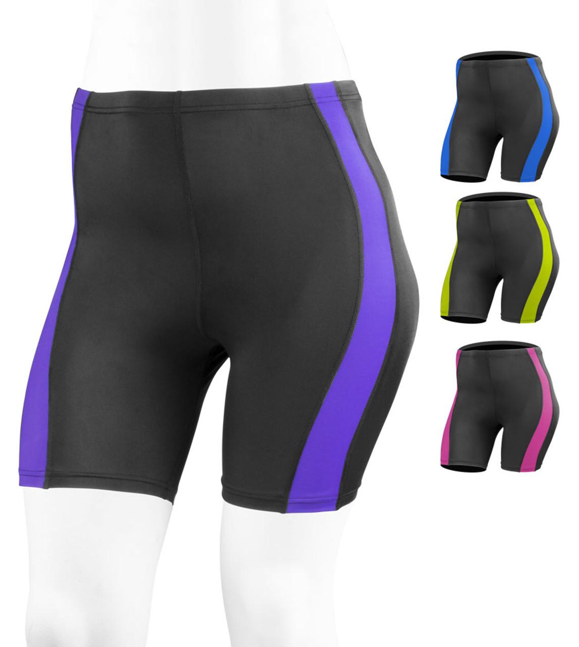 ec6b384a02 ... Women's Compression Fitness Shorts - Classic 2.0. Aero Tech Designs