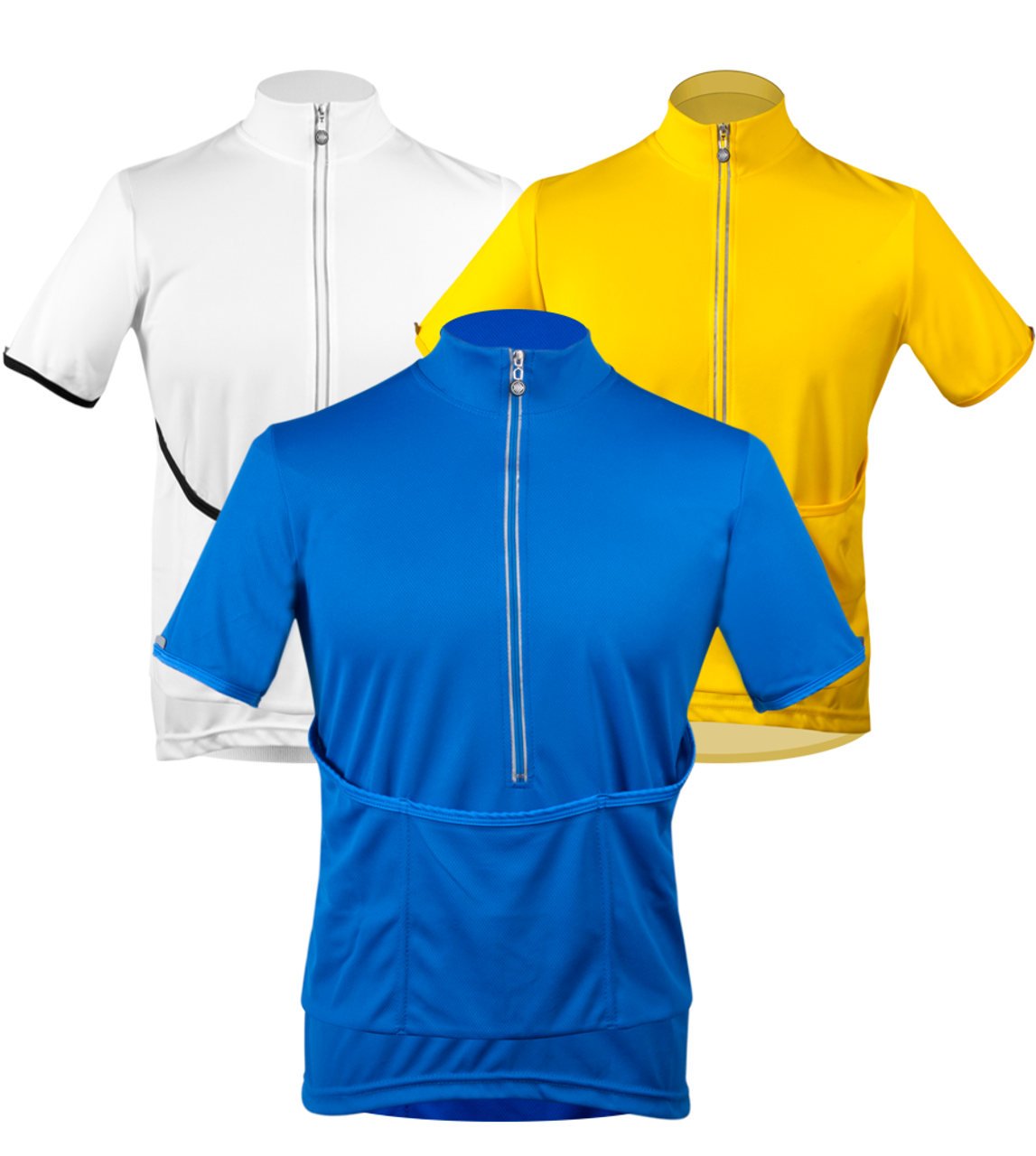 5543d4bac6157 Cycling Jerseys for Recumbents