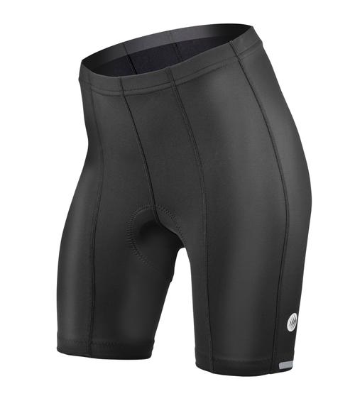 Womens Century Cycling Short Thick Padded Bike Shorts