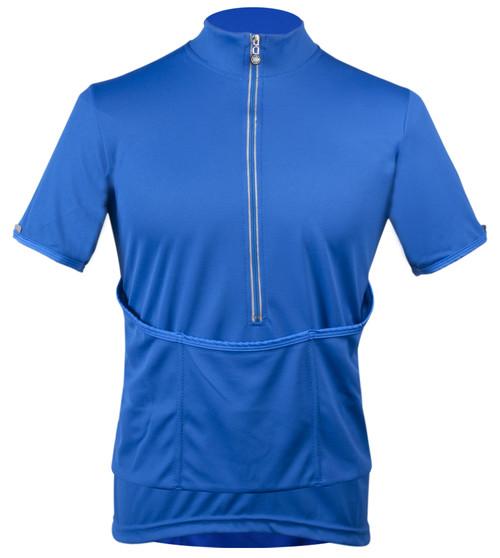 Aero Tech Recumbent Jersey with Front Pockets by Aero Tech Designs ... 344a964e6