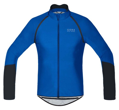 Gore Women S Phantom 2 0 Bike Jacket With Windstopper Fabric