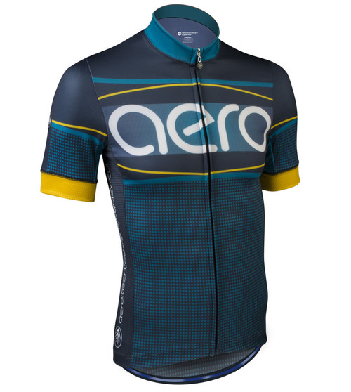 Aero Tech Designs Custom Cycling Jersey Premiere Fit