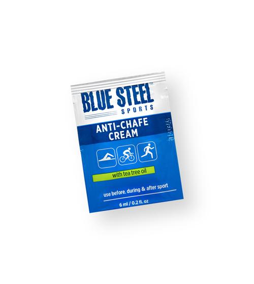 Blue Steel Sample Pack