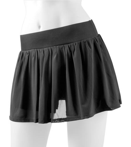 Colosseum Women's Love Game Fitness Skirt