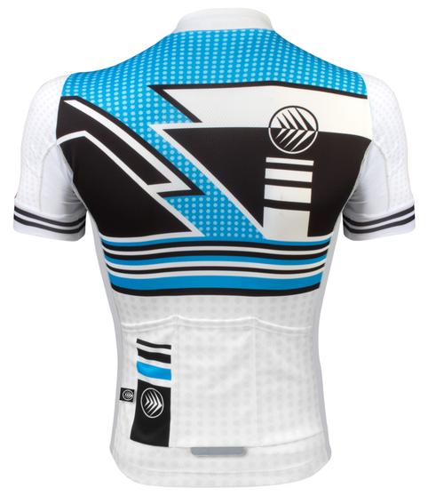 Aero Tech Men s Race Fit Cycling Jersey Metric Premiere Jerseys e8a57be7b