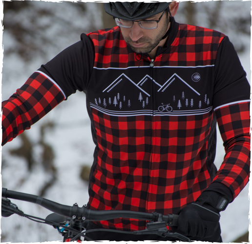 Cold Weather Layering Guide for Cyclists