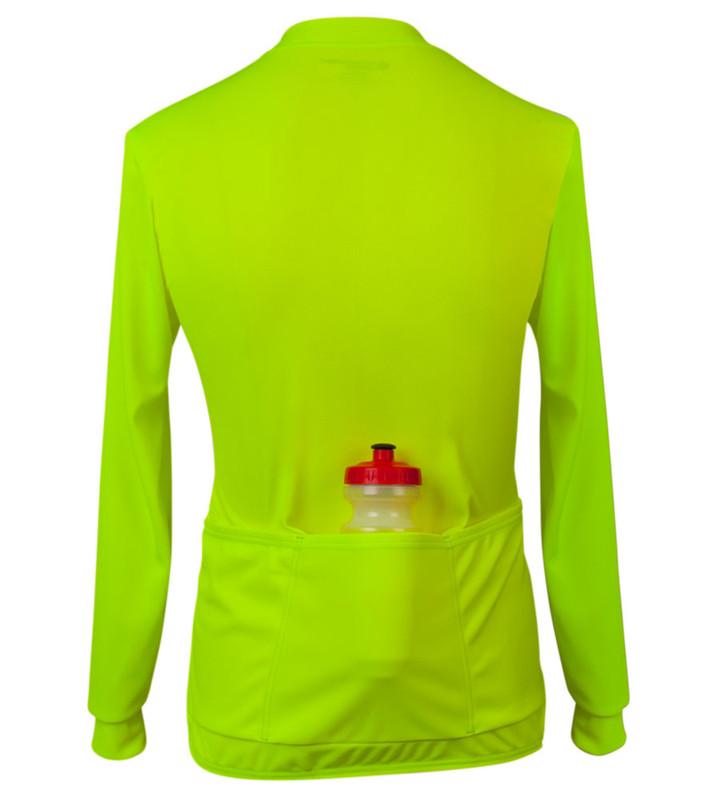 b38b7b676 ... Back pockets on men s Extra Long Cycle Jersey