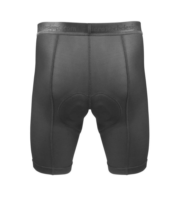 Mens Sports GYM Cycling Short Pants Bicycle Undershorts Lightweight Bike Shorts