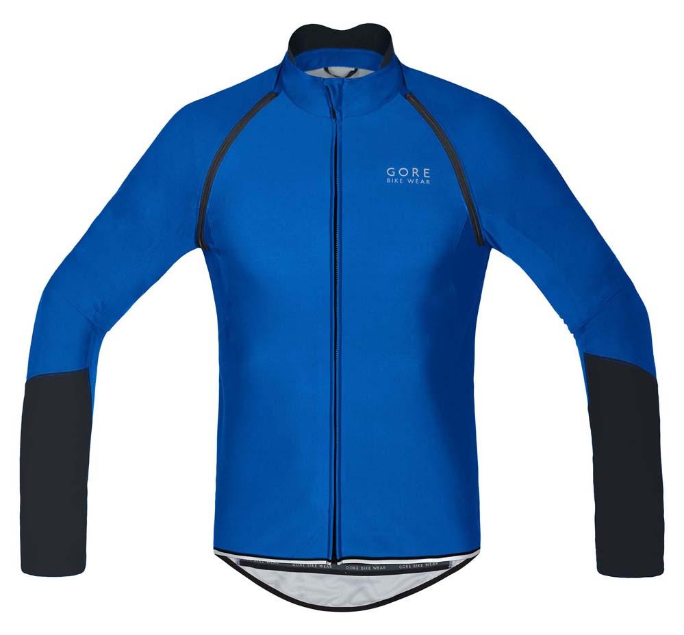 66b45578d Men s Power Windstopper Zip-Off Jersey - Gore Bike Wear