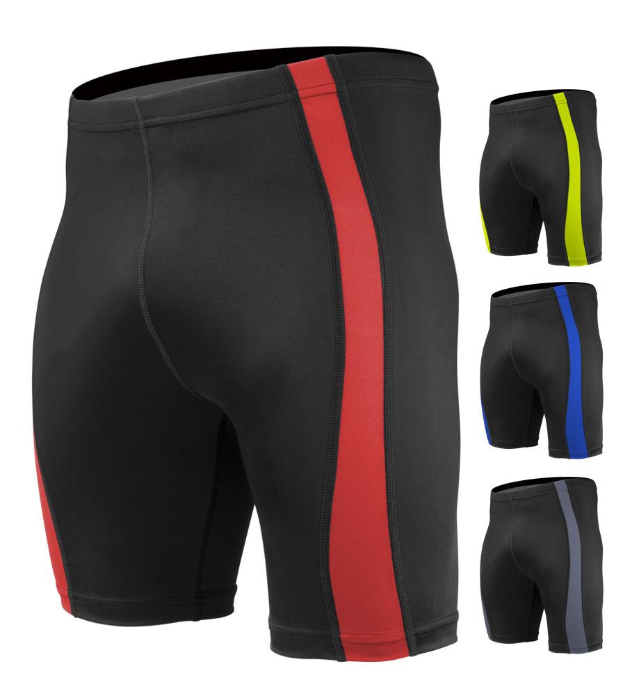 3bf4fe1e2097 Aero Tech BIG Men's Classic 2.0 Compression UNPADDED Fitness Shorts