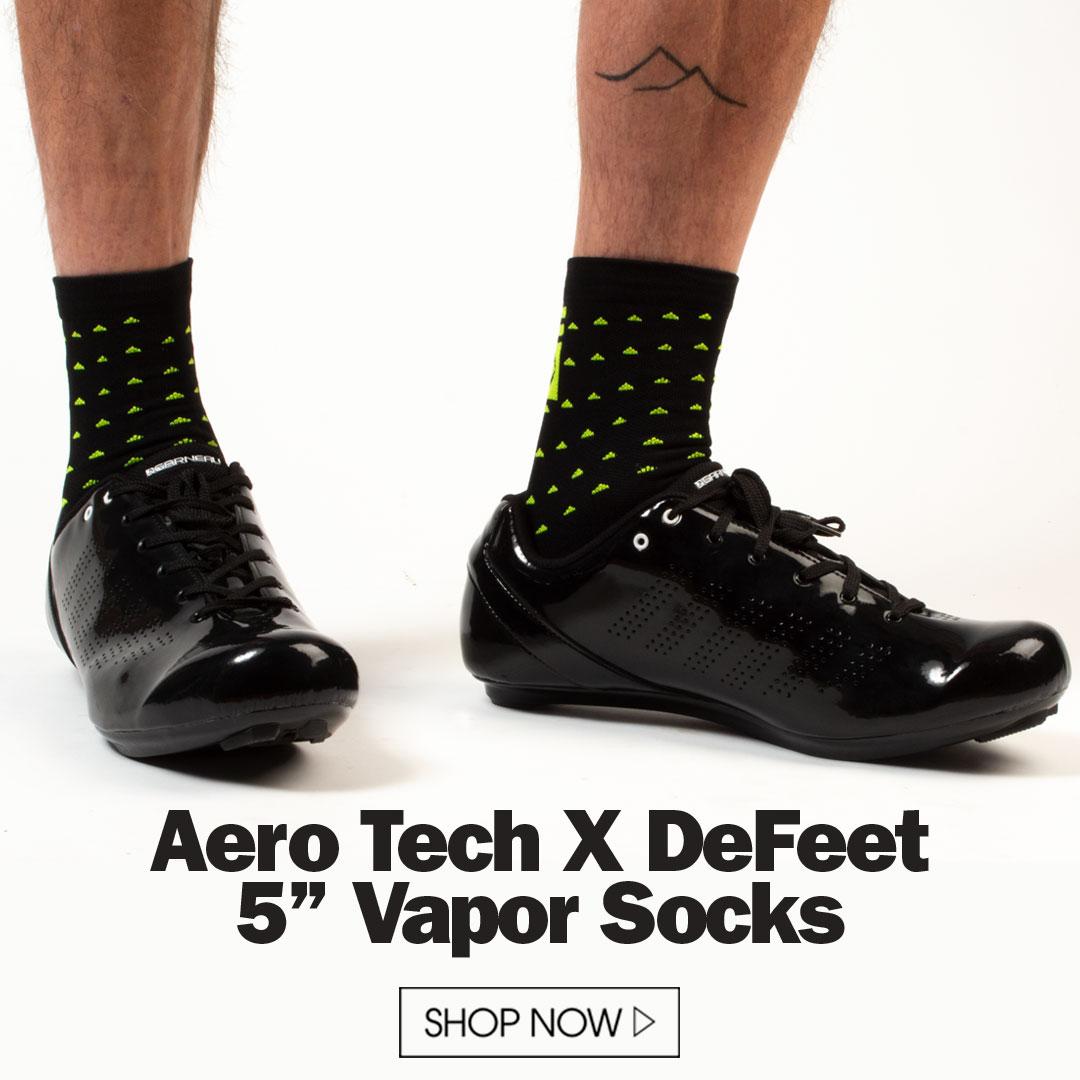 atd x defeet socks