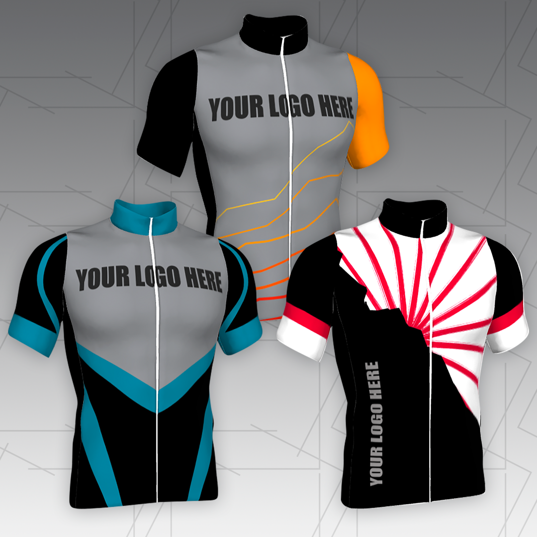 pick your cycling jersey