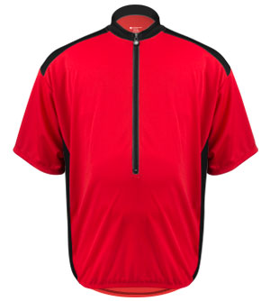 Big Men's Colossal Cycling Jersey