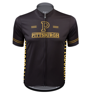 27c2294e07697 pittsburgh cycling jersey
