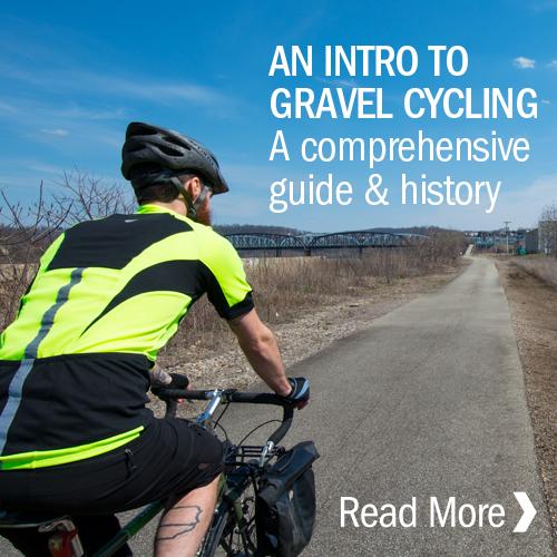 Gravel Cycling 101