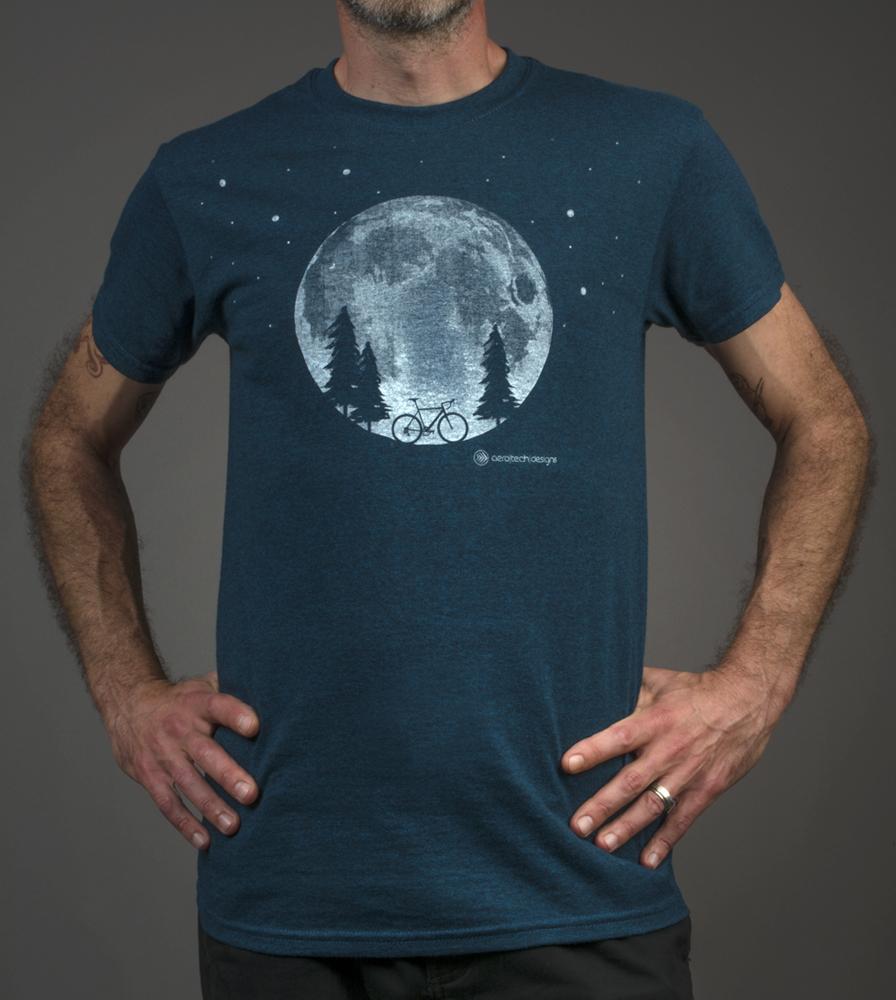 Men's Moon Adventure T-Shirt